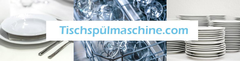 Tischspülmaschine.com