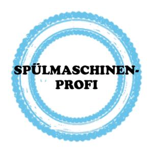 Spülmaschinen-Profi