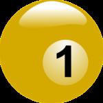 Kugel 1