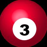 Kugel 3