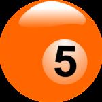 Kugel 5