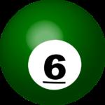 Kugel 6