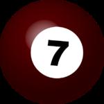 Kugel 7