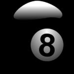 Kugel 8