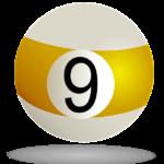Kugel 9
